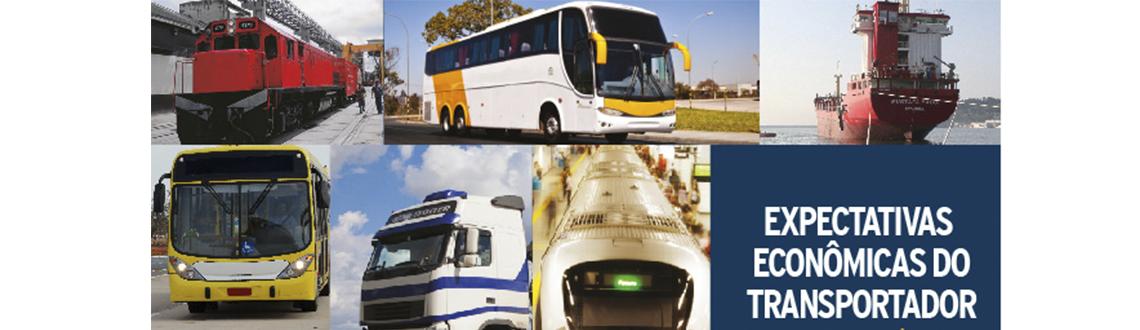 Sondagem Expectativas Econômicas do Transportador 2018