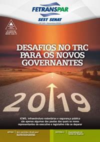 Edição Nº 140 de Nov/2018