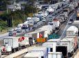 AB - Com greve dos caminhoneiros, atividade econômica recua 3,34% em maio
