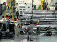 DCI - Confiança da indústria fica estável em julho, a 100,1 pontos, afirma FGV