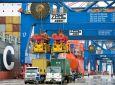 TECNOLOGÍSTICA - Santos Brasil apresenta crescimento de 16% na movimentação de contêineres
