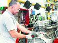 DCI - Demanda por ônibus e caminhões impulsiona a produção de motores