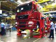AUTOMOTIVE - Produção de caminhões em agosto é a melhor desde janeiro de 2015