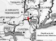 AEN - Duplicação da Rodovia dos Minérios vai afetar o trânsito