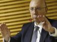 VALOR - 'Primeiro tem que preservar a vida, depois a economia', diz Meirelles