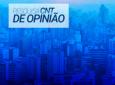 CNT - Confira os resultados da nova Pesquisa de Opinião