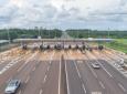CNT - Circulação de veículos pesados em rodovias pedagiadas cai 15% em maio