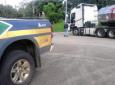 MInfra - ANTT realiza fiscalização de Piso Mínimo de Frete em todo território nacional