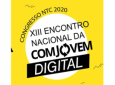 NTC - Encontro nacional da Comjovem acontece na próxima semana com inscrições limitadas