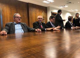 JUCEPAR - Convênio assinado com Ordem dos Advogados do Brasil