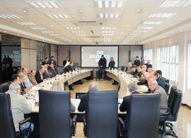 G7 entrega propostas para candidatos ao governo do Estado