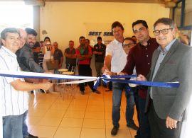 25 ANOS - Região Oeste do Paraná ganha simulador de trânsito