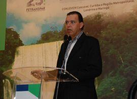 Lauro Valdivia avalia o mercado de TRC
