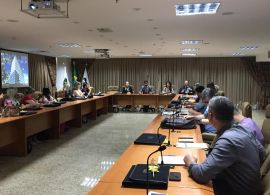 DESPOLUIR – Reunião nacional