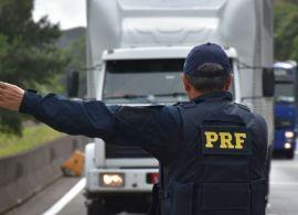 PRF: Operação Serra Segura completa 100 edições nesta quinta-feira (6)