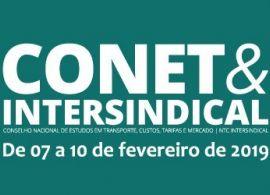 FROTA&CIA - João Pessoa sedia reunião do CONET&Intersindical