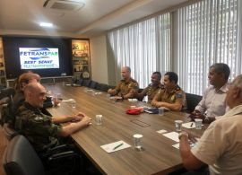 Segurança nas estradas do Paraná