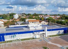 SEST SENAT inaugura nova unidade em Umuarama