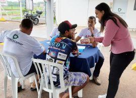 CBN - Semana da Saúde quer atender até 500 caminhoneiros em Maringá