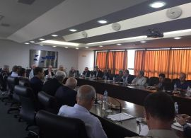 Desafios do TRC são discutidos na NTC&Logística