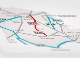 Veja os 4 mil km de rodovias do Paraná que serão pedagiadas pelo governo federal