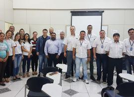 SEST SENAT - Geasi Oliveira assume gerência do SEST SENAT Maringá