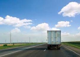 Safra recorde e transporte de cargas eficiente