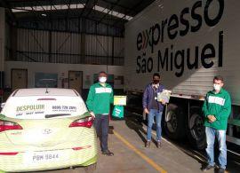 Despoluir Paraná amplia parcerias com empresas da região Norte