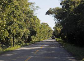 STJ mantém veto à construção de rodovia para interligar Antonina à BR-277