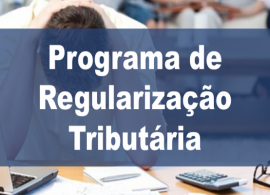 Contagem regressiva: prazo para negociar débito tributário termina dia 31 de agosto