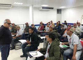 SEST SENAT vai capacitar motoristas venezuelanos em Maringá