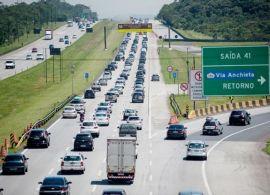 Rodovias estaduais com fiscalização intensificada