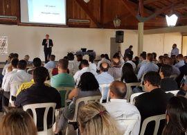 FETRANSPAR - Reforma Trabalhista é tema de palestra em Cascavel e Maringá