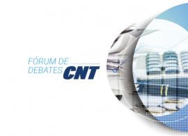 CNT realiza debate inédito sobre reforma tributária nesta quarta-feira (11)
