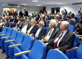Coronel Sérgio Malucelli participar de debate inédito da CNT