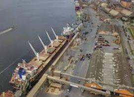 Movimentação nos portos do Paraná em nove meses é 15% maior que anos anteriores inteiros