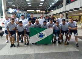 Na torcida pelo Paraná