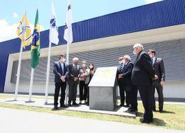 SEST SENAT inaugura unidade de 13,5 milhões no Paraná