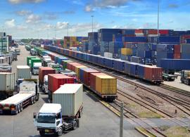 CNT - Transporte mantém tendência de recuperação e cria 8.606 vagas em outubro
