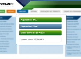 Boleto do IPVA 2021 não será enviado pelo Detran Paraná; saiba como pagar