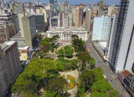 BAND NEWS - Com menos emissões de poluentes, Paraná registra melhora na qualidade do ar