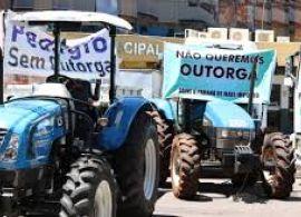 Primeiras audiências mostram rejeição unânime a pedágio com taxa de outorga no Paraná