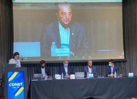 CONET apresenta e discute resultados do setor do último semestre