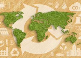 Preservação ambiental e qualidade do ar