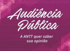 ANTT prorroga Audiências Públicas sobre Rodovias Paranaenses