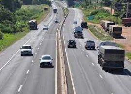 Necessidade de obras na BR 376 – entre Paraná e Mato Grosso do Sul