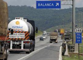 FETRANSPAR - Combate ao excesso de peso nas estradas