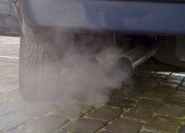 AUTOESPORTE - Carros ainda são vilões para a qualidade do ar