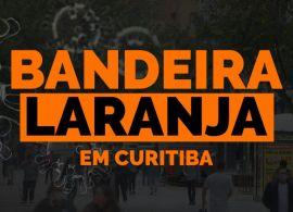 Band News - Curitiba prorroga bandeira laranja até sexta-feira (28)