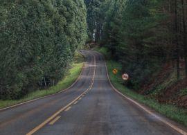 DER publica edital de conservação das rodovias estaduais do Anel de Integração